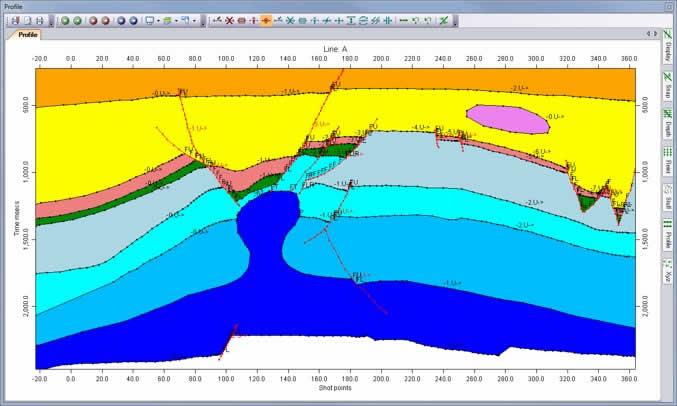 Mutli - Z Depth Conversion Software diagram