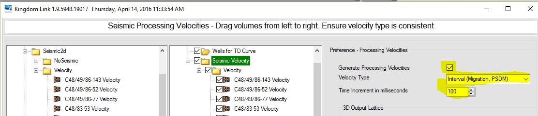 TKS Velocity Type